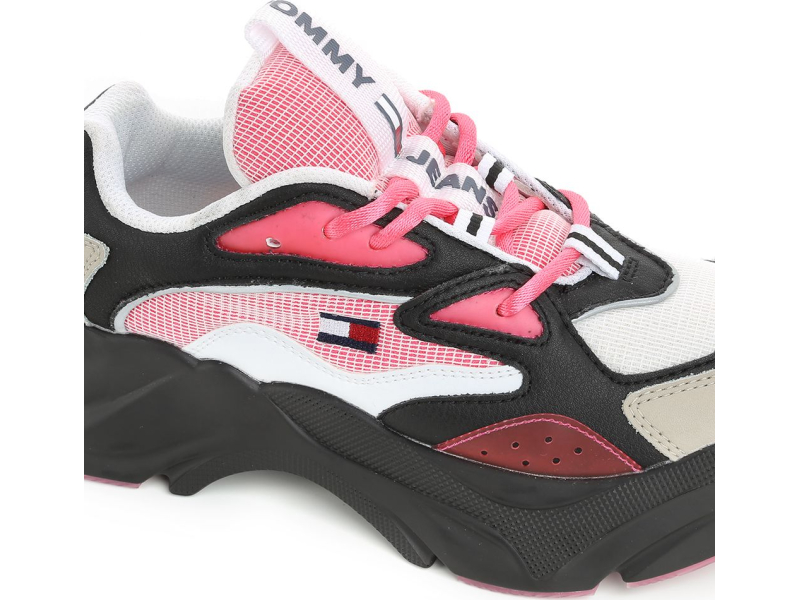Tommy Jeans 61-38-01-8 Pink