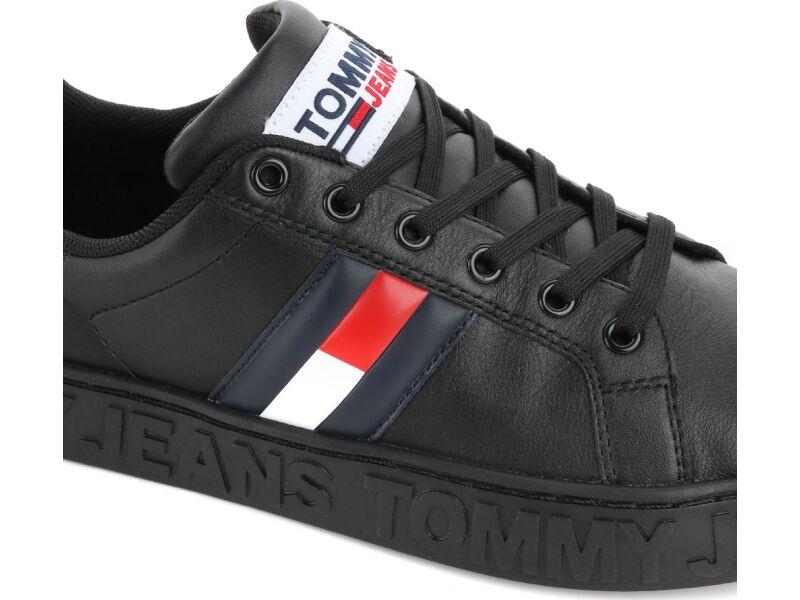 Tommy Jeans 61-38-08-8 Black 08