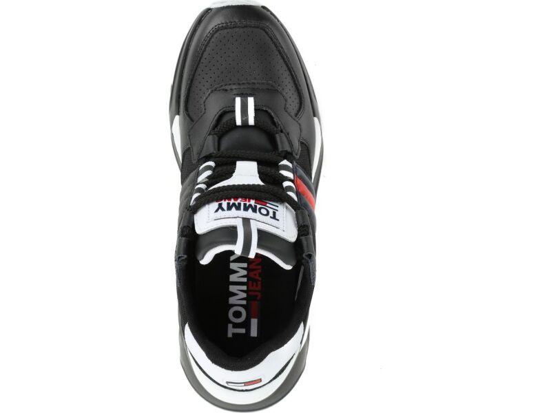 Tommy Jeans 61-38-09-8 Black 09