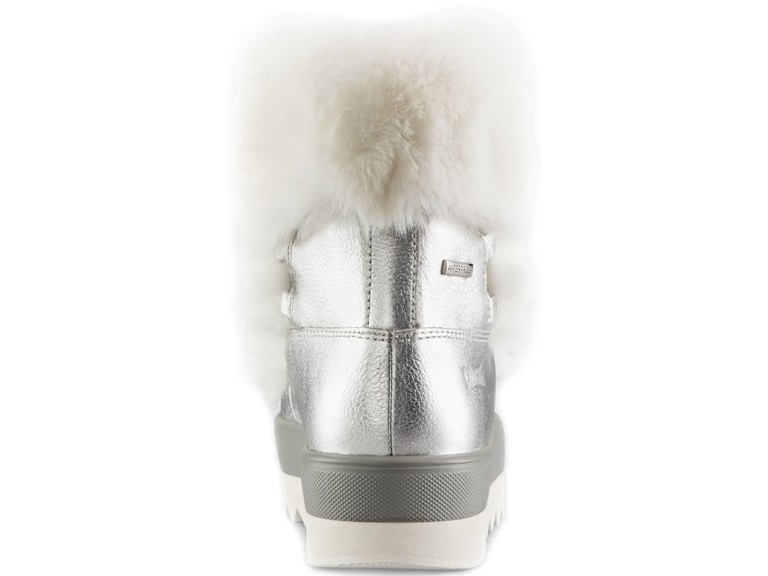 COUGAR Vanity Leather Silver