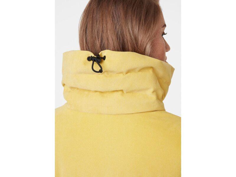 HELLY HANSEN Beloved Down Jacket Women's Winter Sun
