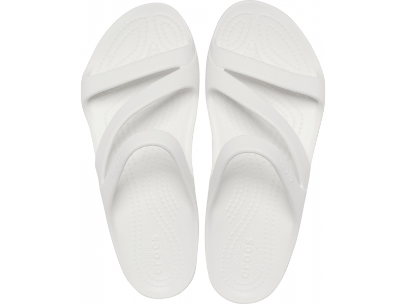 Crocs™ Kadee II Sandal White
