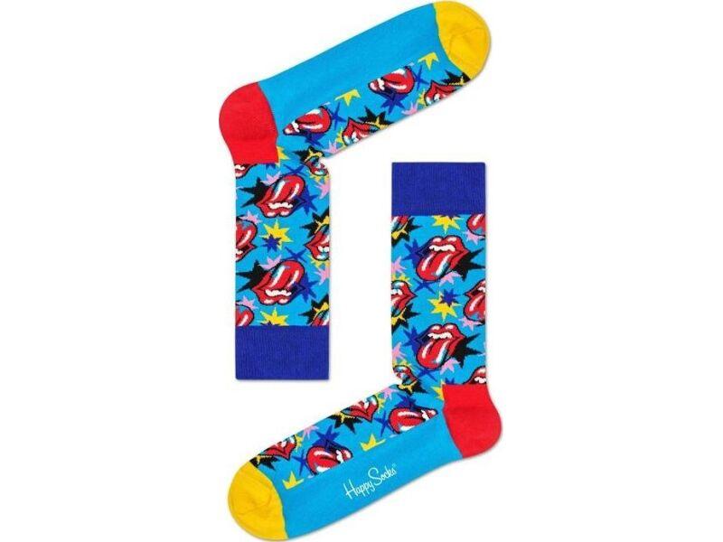 Happy Socks Rolling Stones I Got The Blues Sock Multi 6000