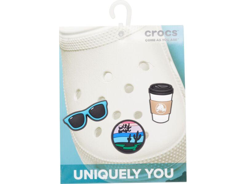 Crocs™ Crocs COOL JOE 3-PACK G0795200-MU