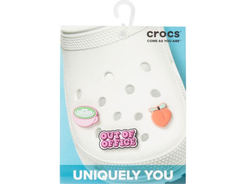 Crocs™ Crocs DOWNTIME 3-PACK G0795400-MU