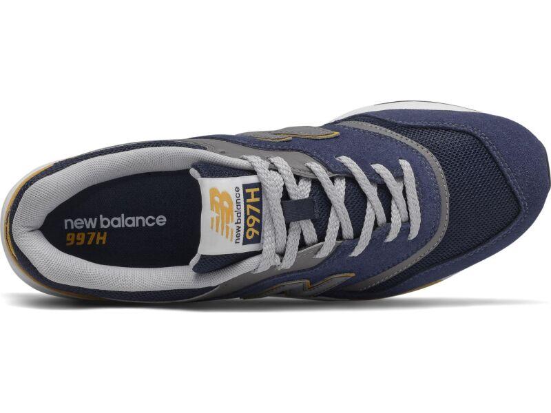 New Balance CM997 T1 Navy