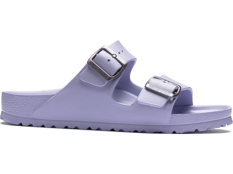 Birkenstock Arizona Eva Beach Purple Fog