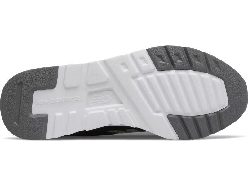 New Balance CW997 Black/White