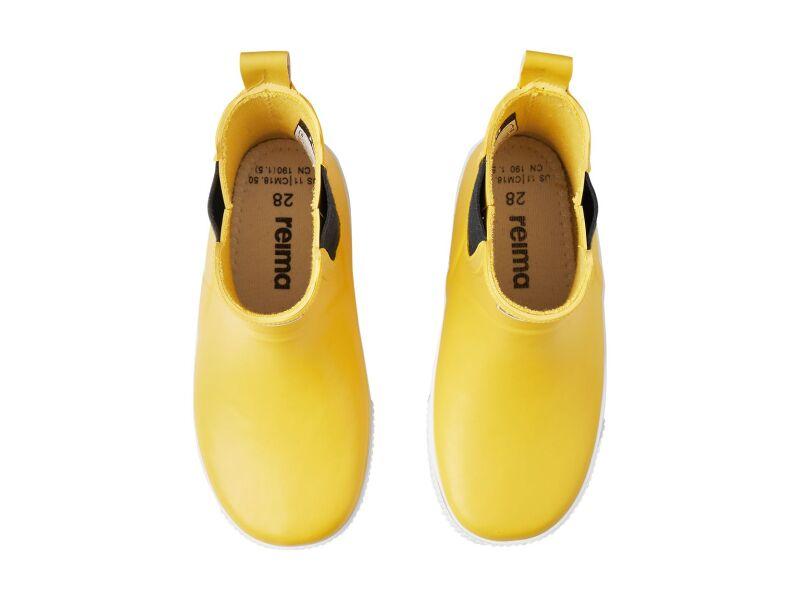 REIMA Ankles Yellow