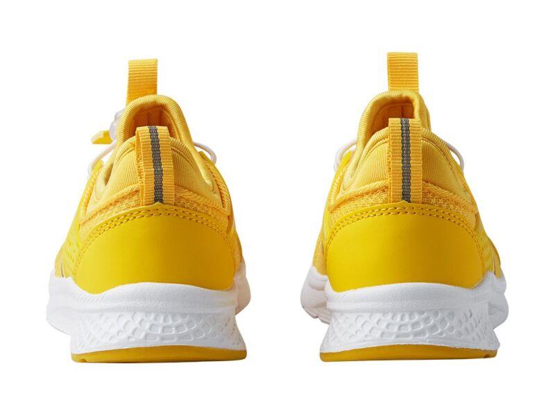 REIMA Luontuu Yellow