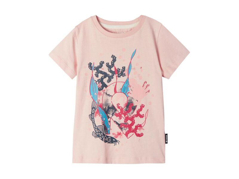 REIMA Ajatus Soft Pink 313B
