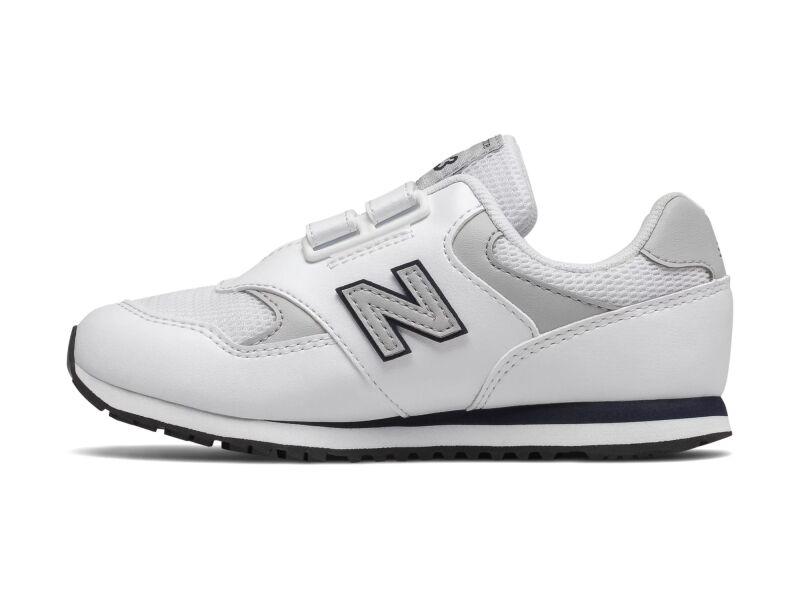 New Balance YV393 White/Navy