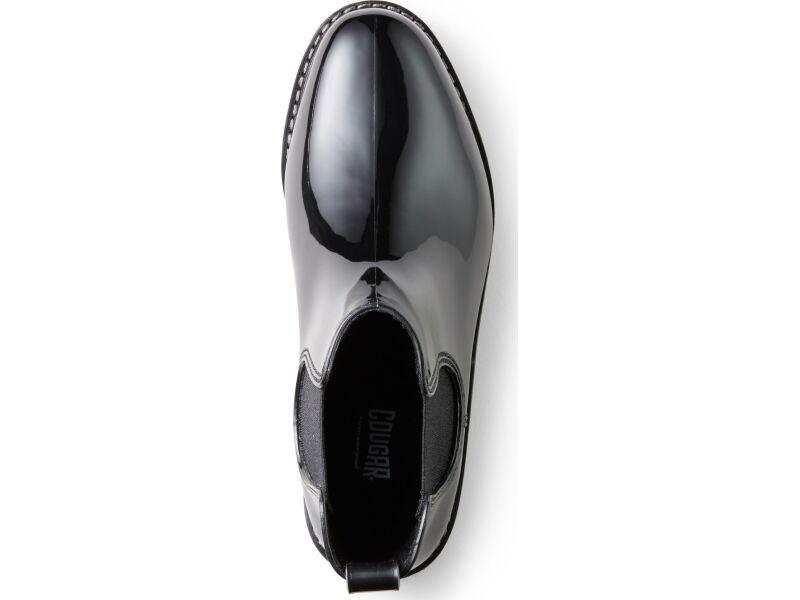 COUGAR Kensington Gloss Black/Charcoal