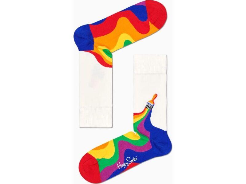 Happy Socks Pride Colour Sock Multi 1300