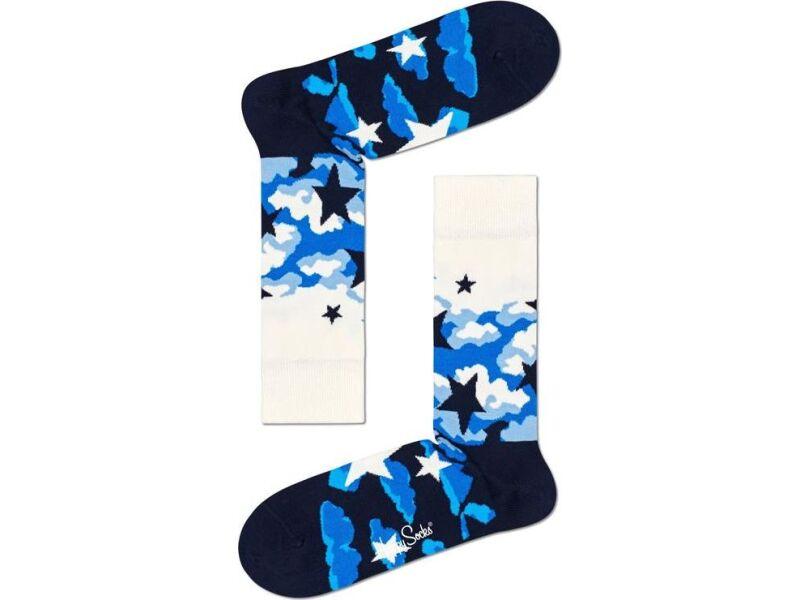 Happy Socks Stars Sock Multi 6300