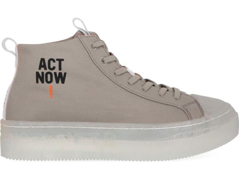 ECOALF Cool Sneakers Women's Mole Grey