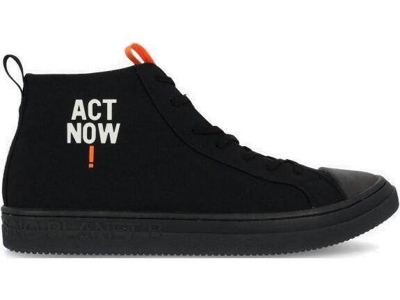 ECOALF Cool Sneakers Men's Deep Navy