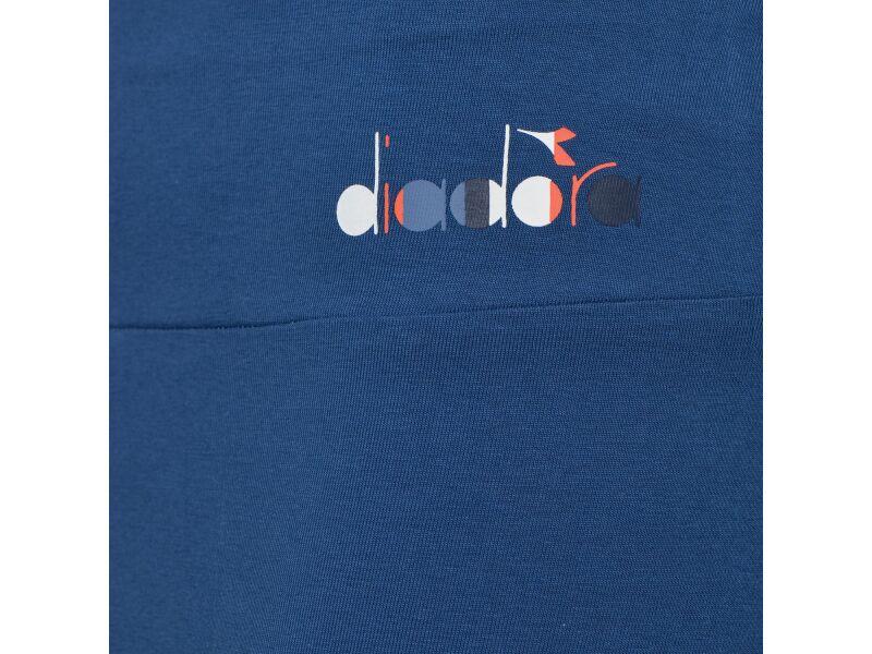 DIADORA L.Leggings Spotlight Ensign Blue
