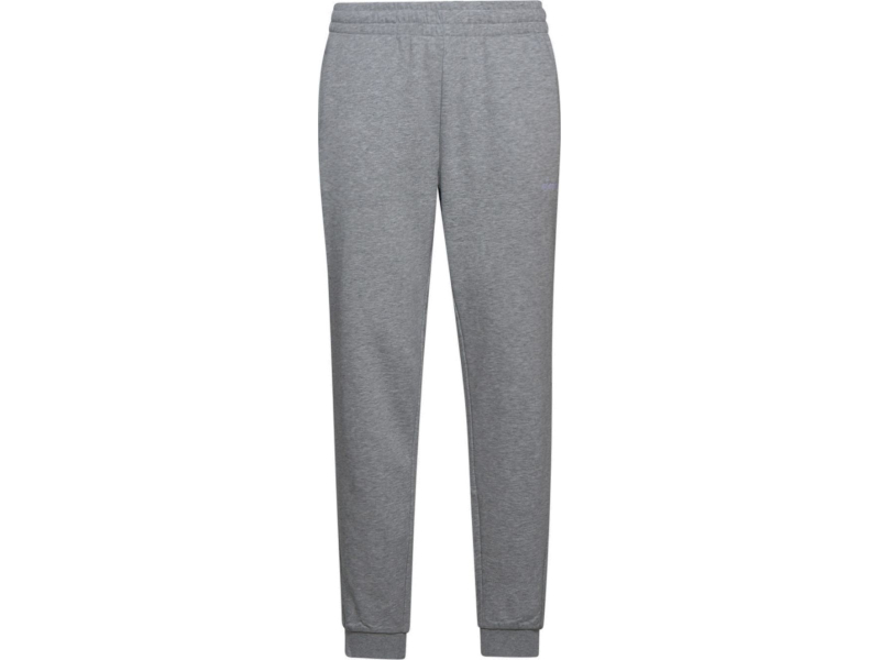 DIADORA Pant Cuff Core Light Middle Grey Melange