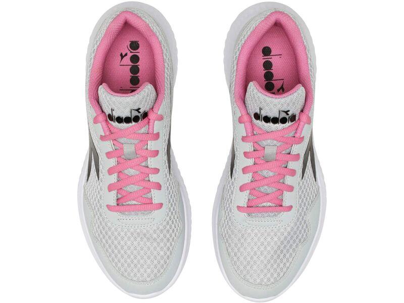 DIADORA Robin 2 Women's Silver/Black/Pink