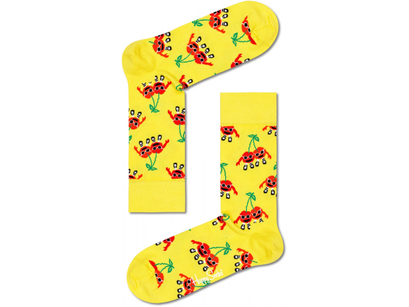 Happy Socks Cherry Mates Multi 2200