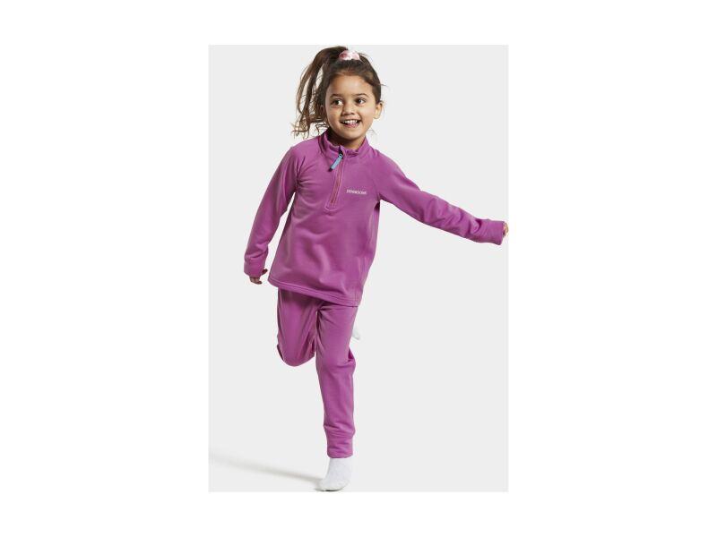 DIDRIKSONS Jadis Kids Set 2 Radiant Purple