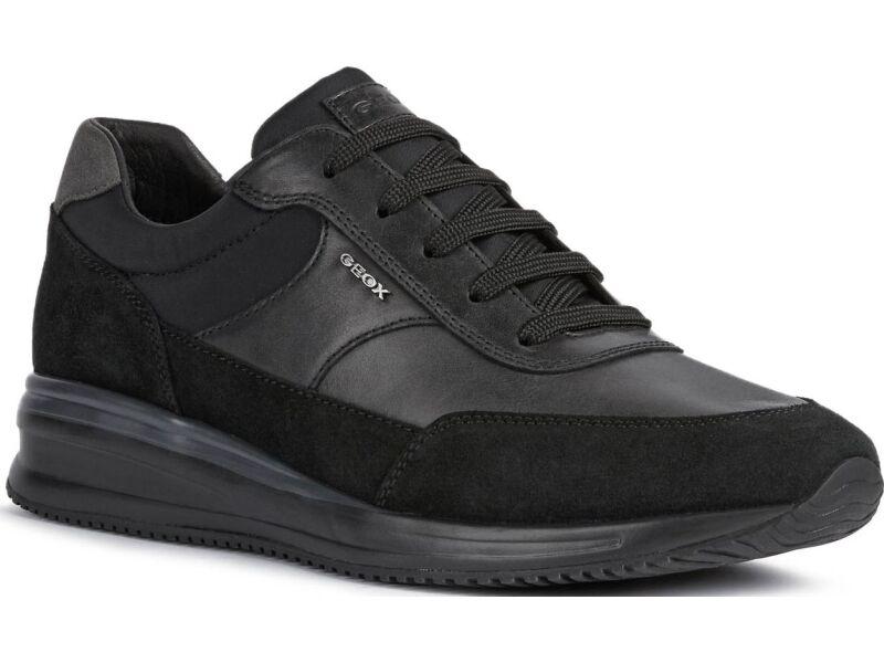 GEOX Ennie  U150GA022CL Black C9999