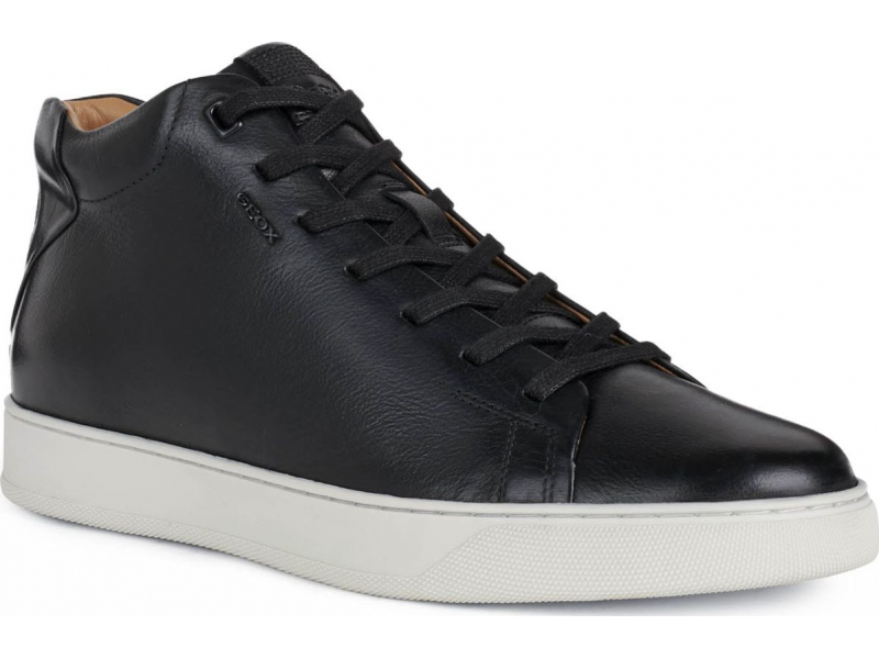 GEOX Coryan  U16CXB00064 Black C9999