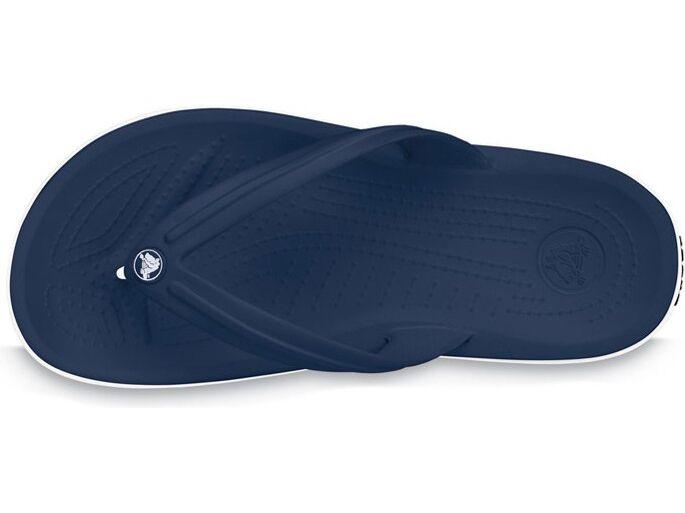 Crocs™ Crocband™ Flip Темно-синий