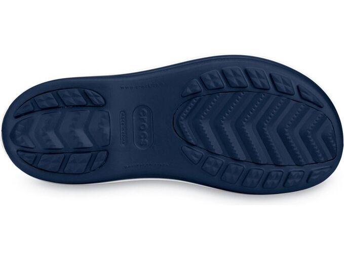 Crocs™ Crocband™ Jaunt Navy