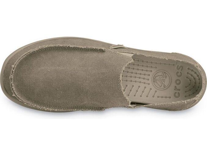 Crocs™ Santa Cruz Chaki/Chaki
