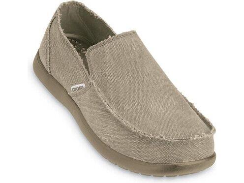 Crocs™ Santa Cruz Khaki/Khaki