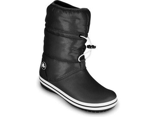 Crocs™ Crocband™ Winter Boot Juoda/Juoda