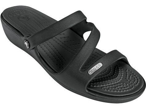 Crocs™ Patricia Black/Black