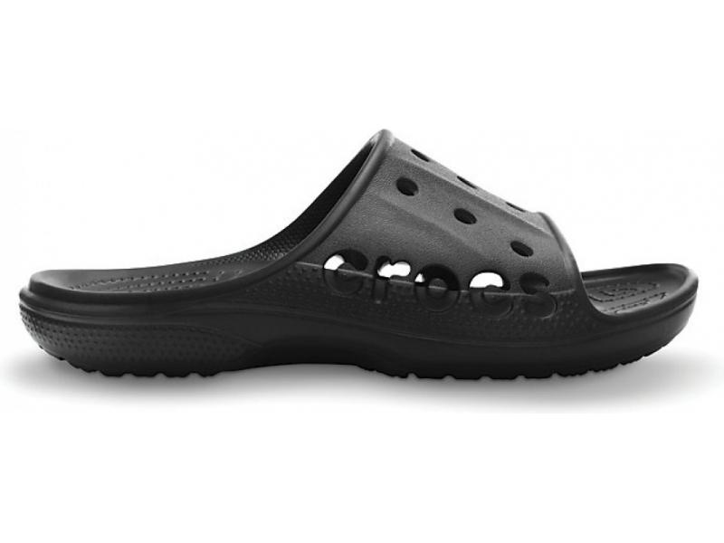Crocs™ Baya Summer Slide Juoda