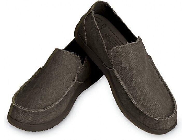 Crocs™ Santa Cruz Tamsiai ruda/Tamsiai ruda