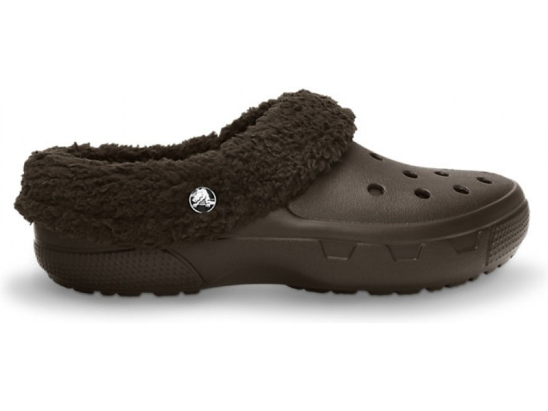 Crocs™ Mammoth Evo Clog Brown/Brown