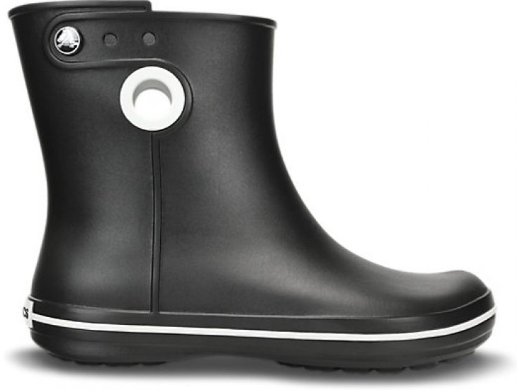 Crocs™ Women's Jaunt Shorty Boot Черный