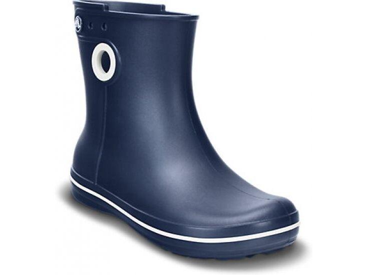 Crocs™ Women's Jaunt Shorty Boot Темно-синий