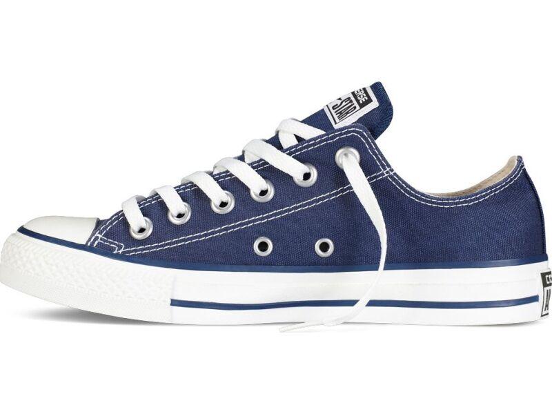 Converse Chuck Taylor All Star Ox Dark blue/White