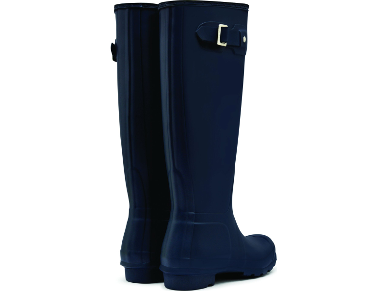 HUNTER Original Tall Navy