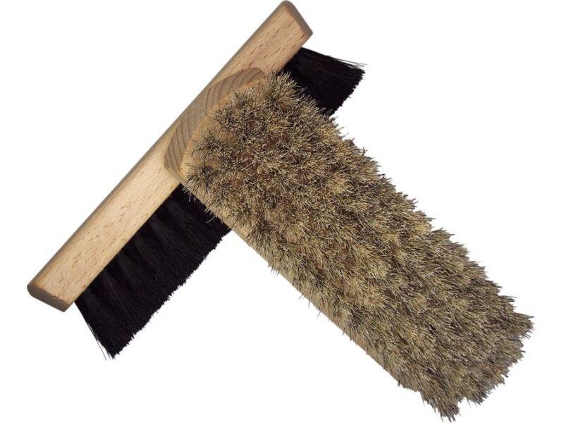 Shoeboy's Poliravimo šepetėlis Dark brown