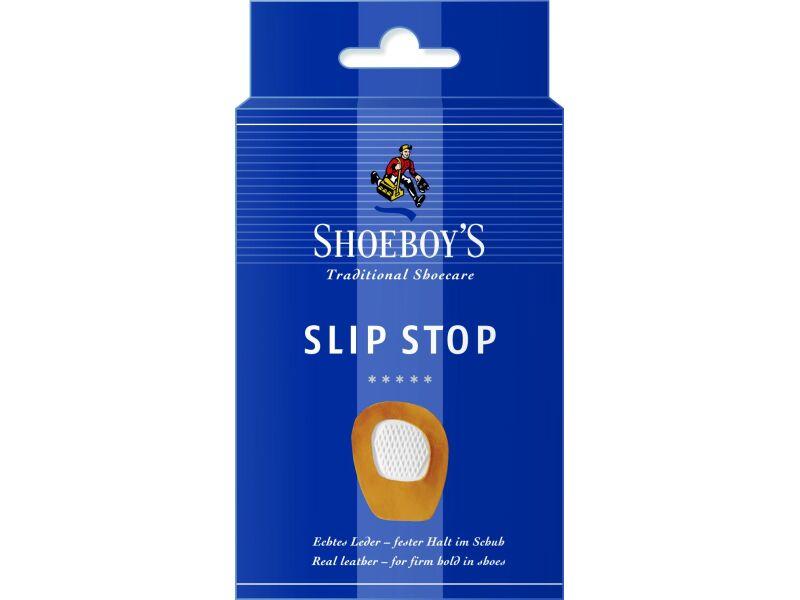 """Shoeboy's Odinė pagalvėlė """"SLIP STOP"""" Light brown"""