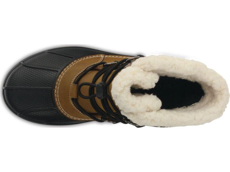 Crocs™ All Cast II Boot Wheat