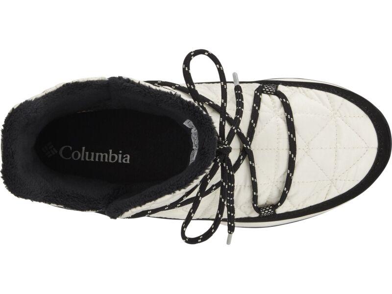 COLUMBIA Loveland Shorty Omni-Heat Sea Salt/Black