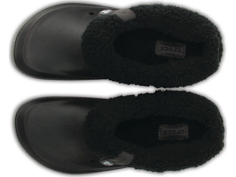Crocs™ Classic Blitzen II Clog Black/Black