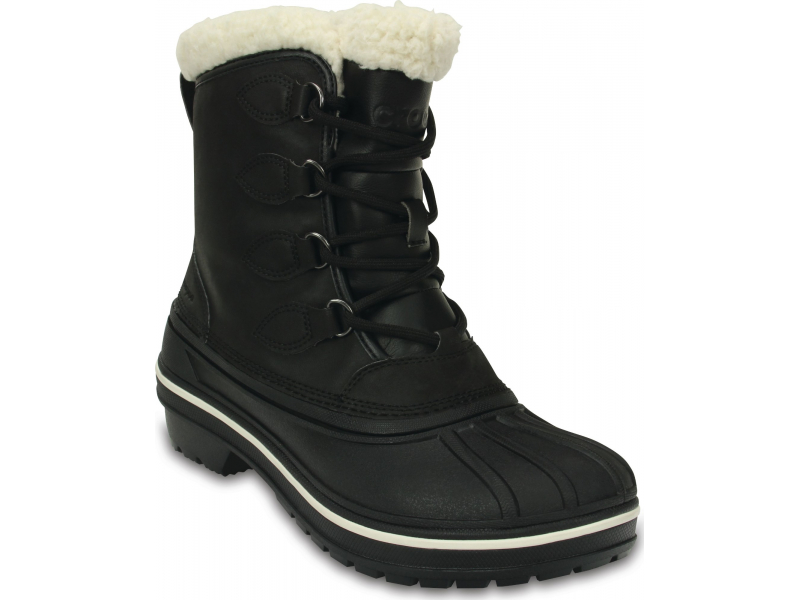 Crocs™ AllCast II Boot Black