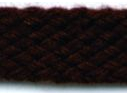 Shoeboy's Flat Laces 8885 90 cm Brown