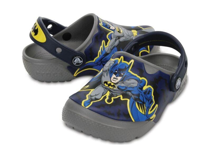 Crocs™ Funlab Batman Smoke