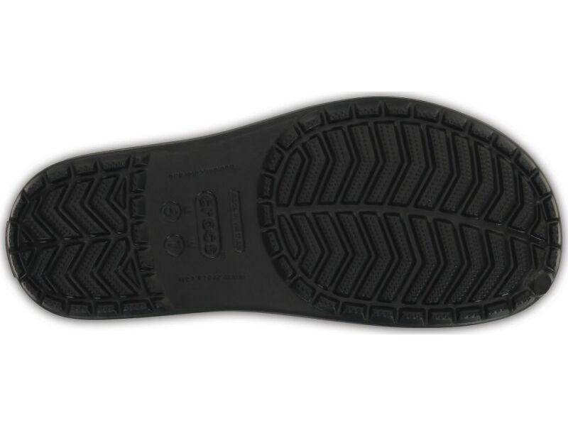 Crocs™ Crocband II Slide Black/Graphite